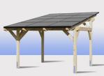 Angebot Solar-Carport