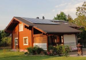 Solaranlage PV 5,88 kWp 04519 Podelwitz