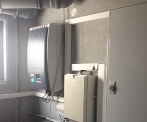 Wechselrichter PV 4,4 kWp 04668 Parthenstein