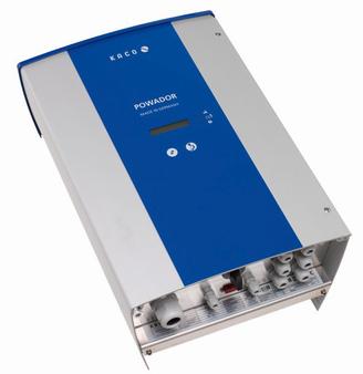 Kaco 3200 - 6600